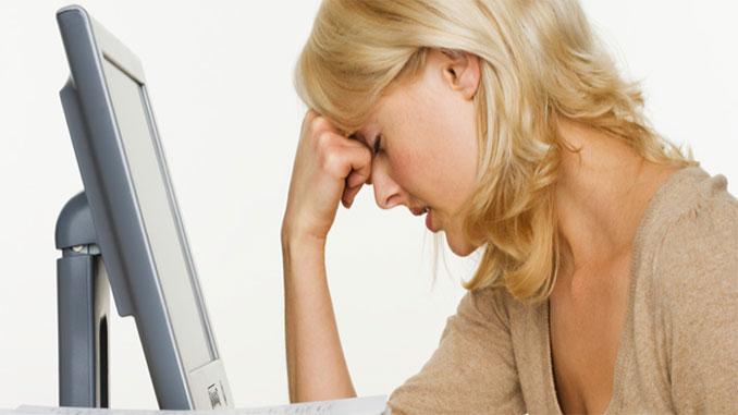 Utmattningssjukdomar bland unga kvinnor