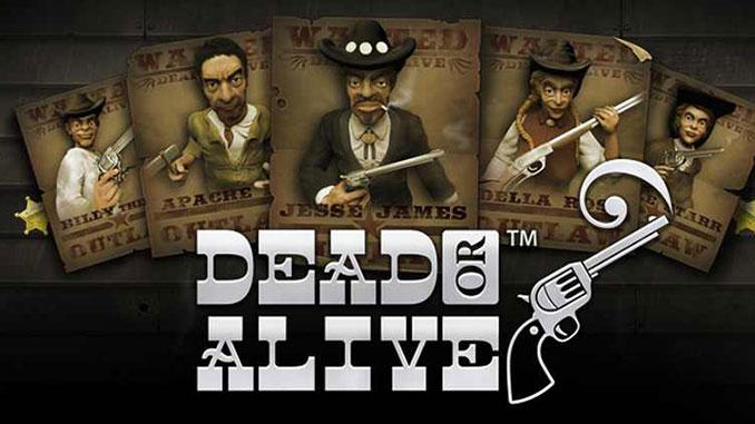 Död eller levande
