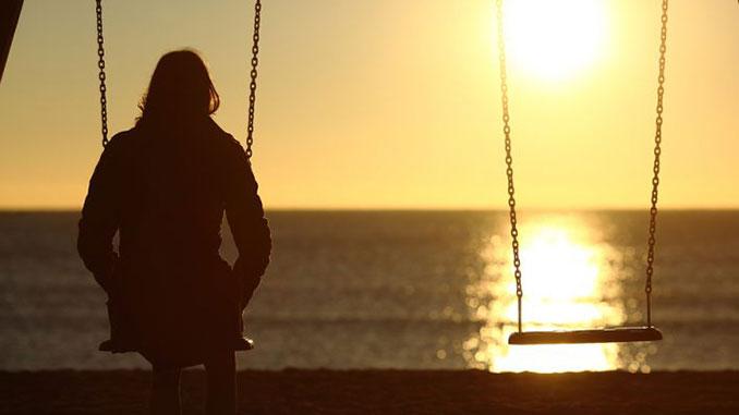 Ensamheten