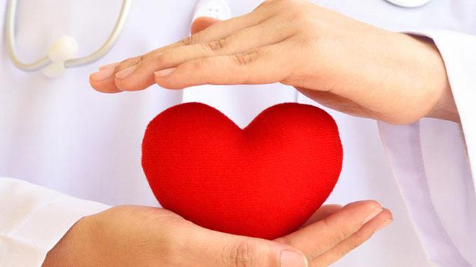 Kvinnors hjärtan
