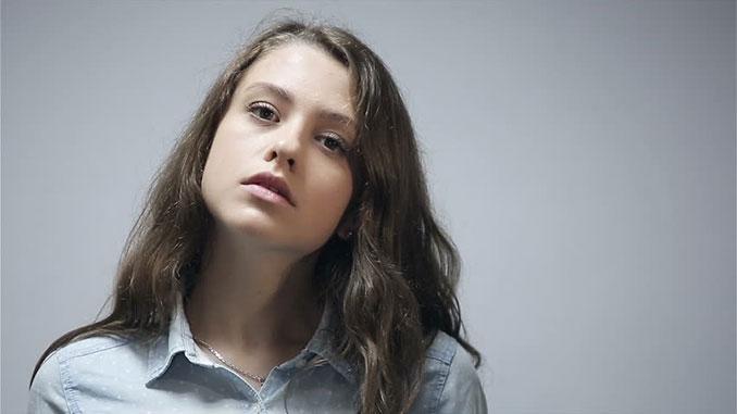 Tråkig fakta om unga kvinnor