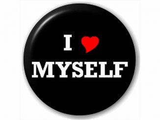 Mer egoistiska