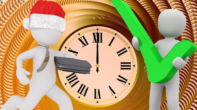 6 tips för julstressade