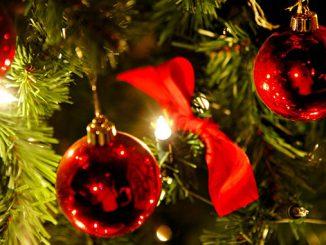 Det är så stressigt inför jul
