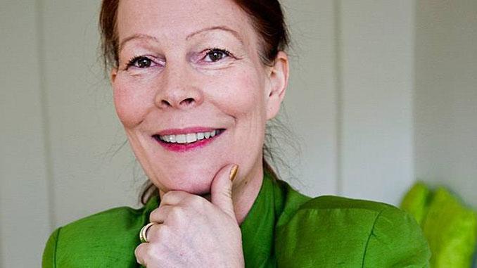 Jaana Lindström