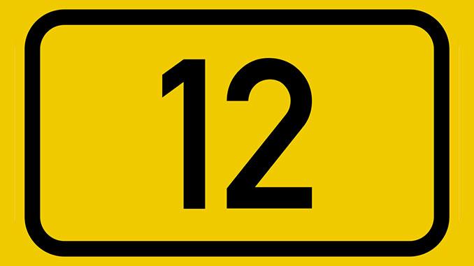 12 dagar