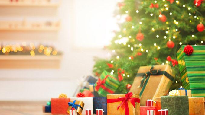 Stressad inför julen?