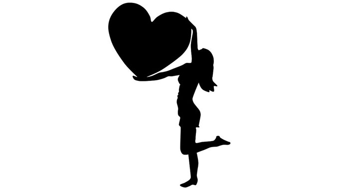 Kärlek smittar!