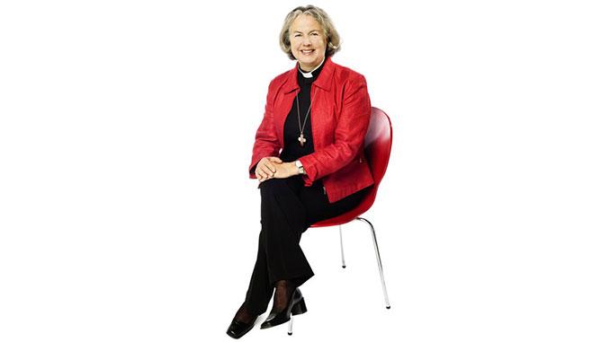 Ulla-Britt Berglund