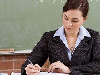 Vilken underbar lärare