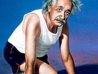 Motion gör oss smartare